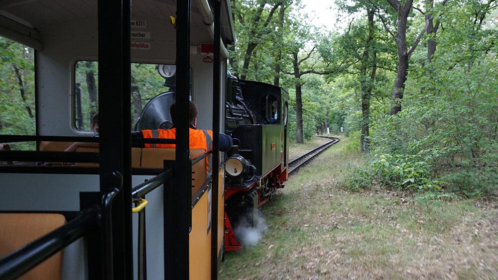 Pioniereisenbahn
