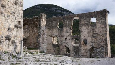 Burg Drena