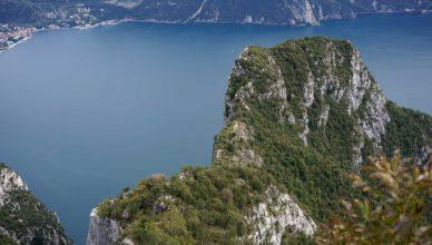 Cima Capi Cima Rocca Gardasee Gebirgskrieg