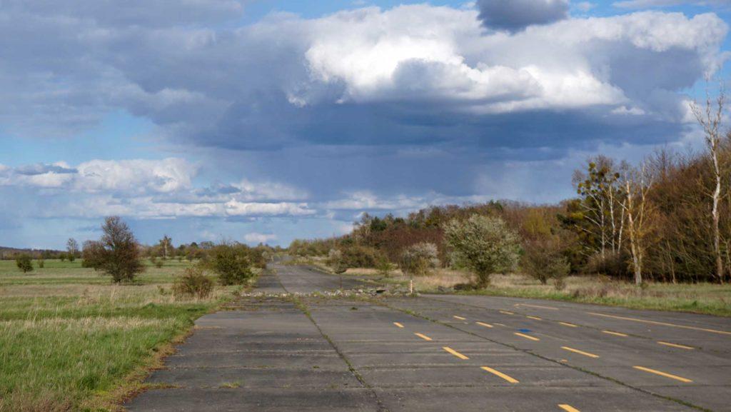 Flugplatz Werneuchen