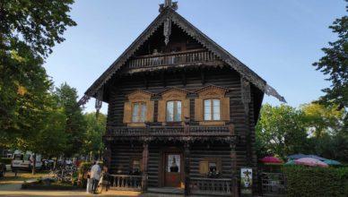 Kolonie Alexandrowka