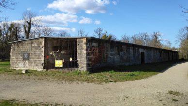 KZ Sachsenhausen Außenlager Falkensee