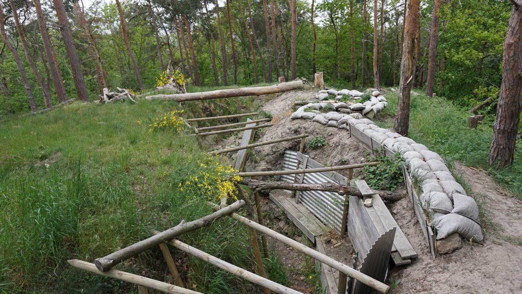 Die Medingschanze wurde am 2014 als Baudenkmal in das Denkmalverzeichnis des Landes Sachsen-Anhalt aufgenommen.